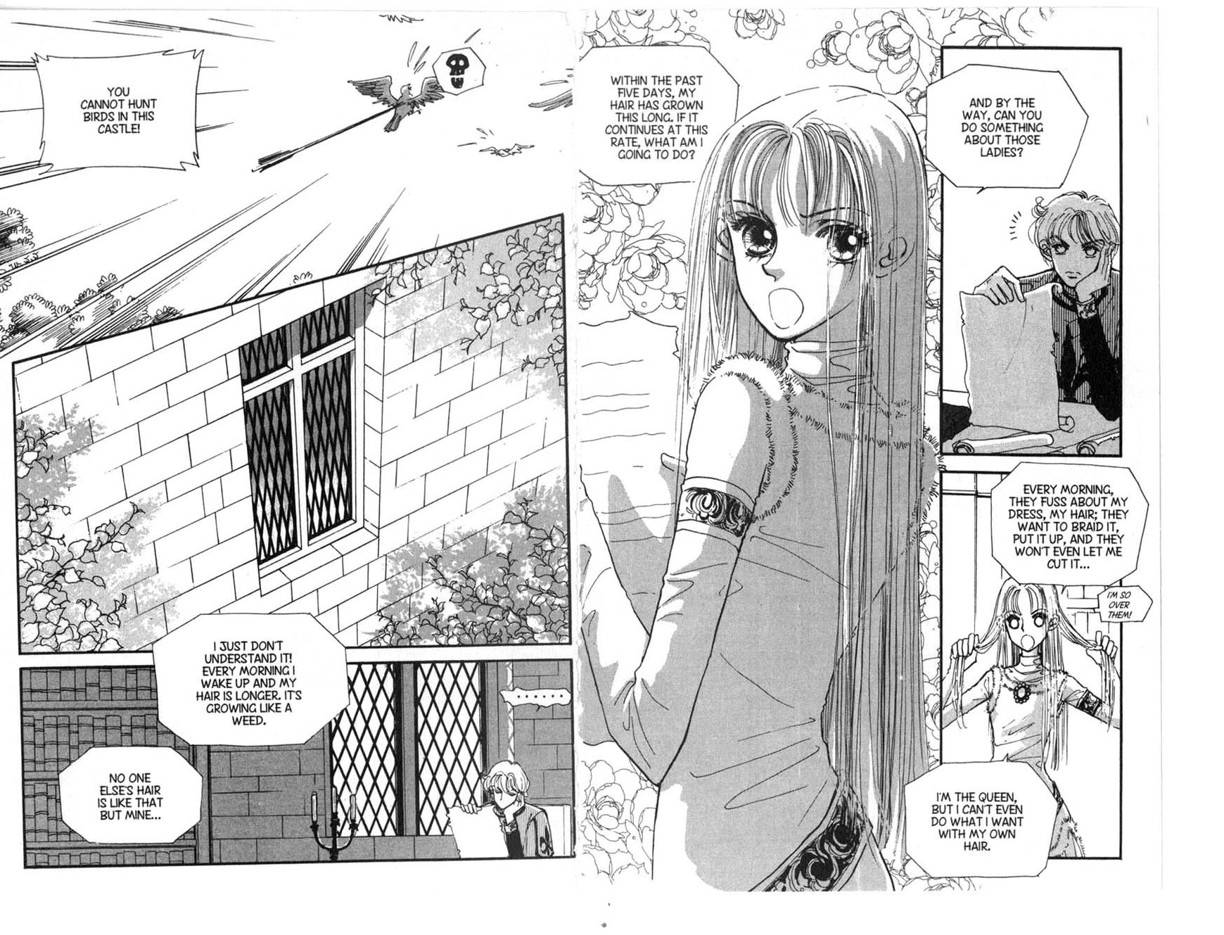 The Queen's Knight 1 Page 2