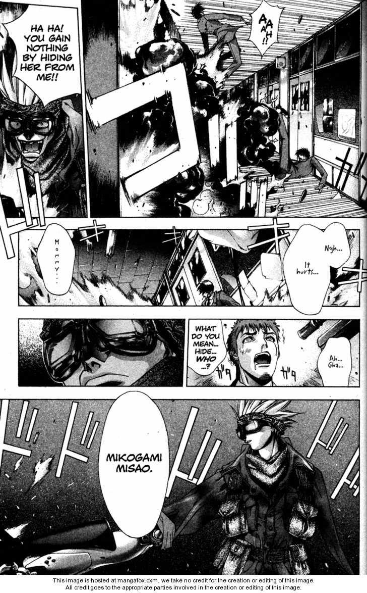 Kamikaze 5 Page 4