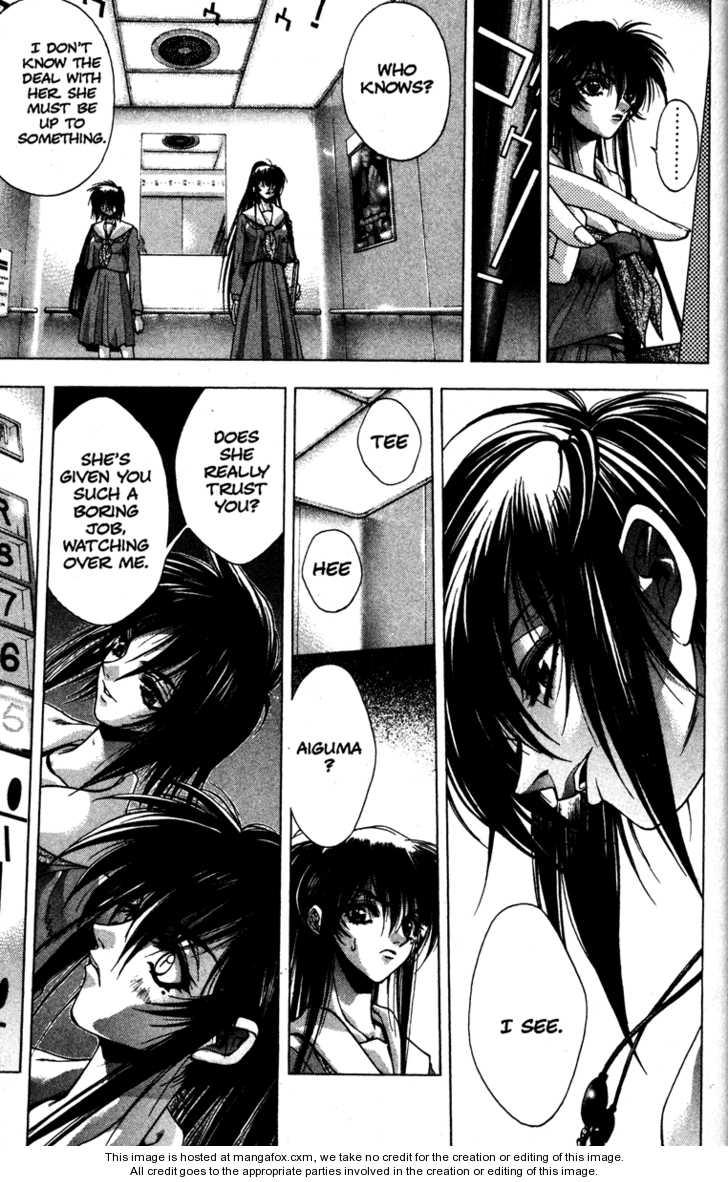 Kamikaze 16 Page 3
