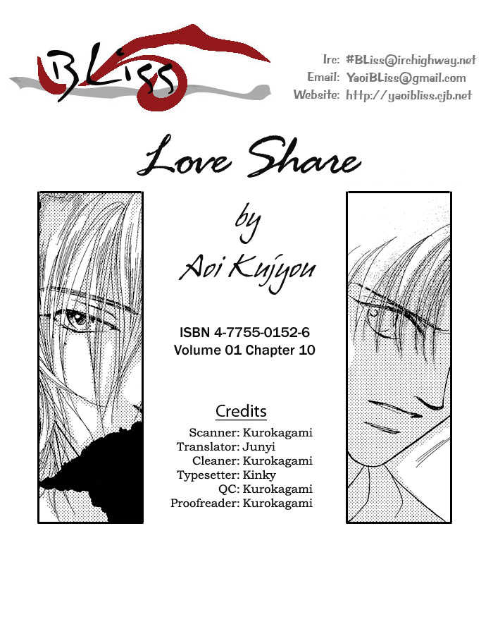 Love Share 10 Page 2