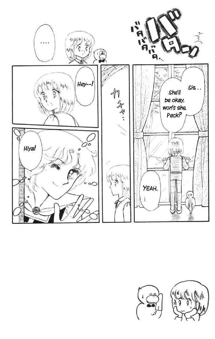 Tokimeki Tonight 6 Page 2