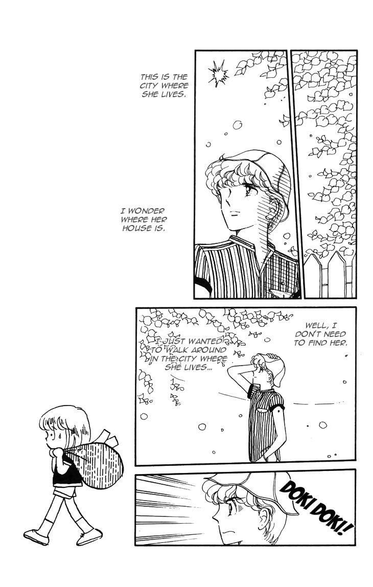 Tokimeki Tonight 19 Page 3