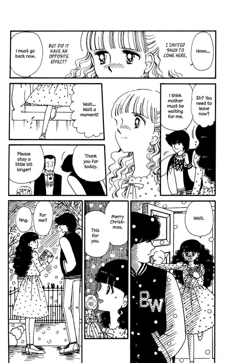 Tokimeki Tonight 29 Page 1