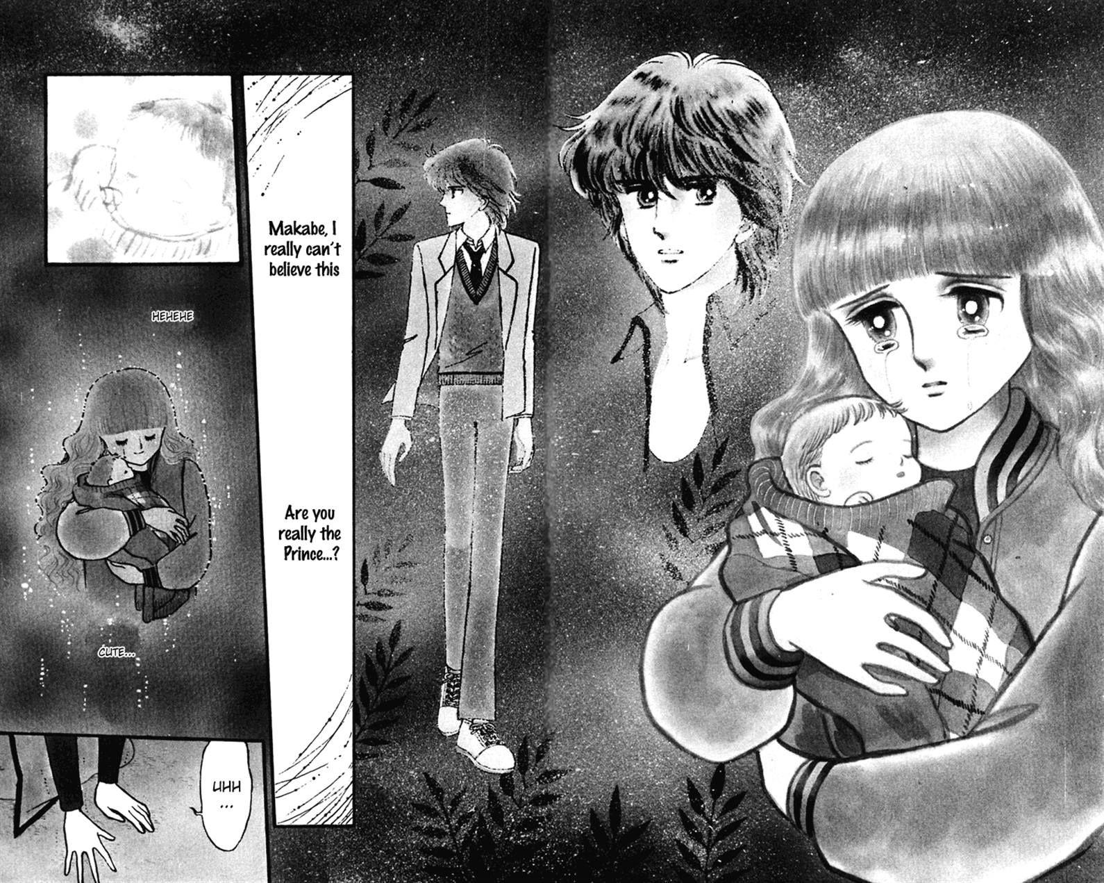 Tokimeki Tonight 32 Page 2