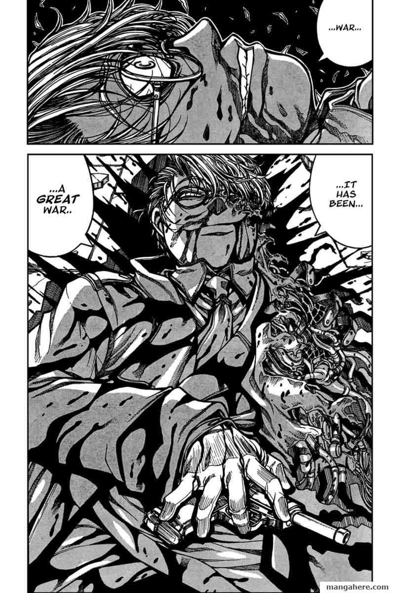 Hellsing 93 Page 2