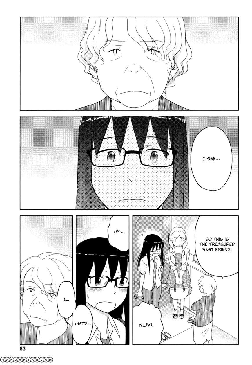 Sasameki Koto 50 Page 3