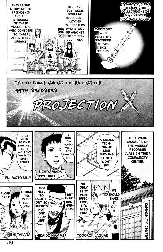 Pyu to Fuku! Jaguar 99 Page 2