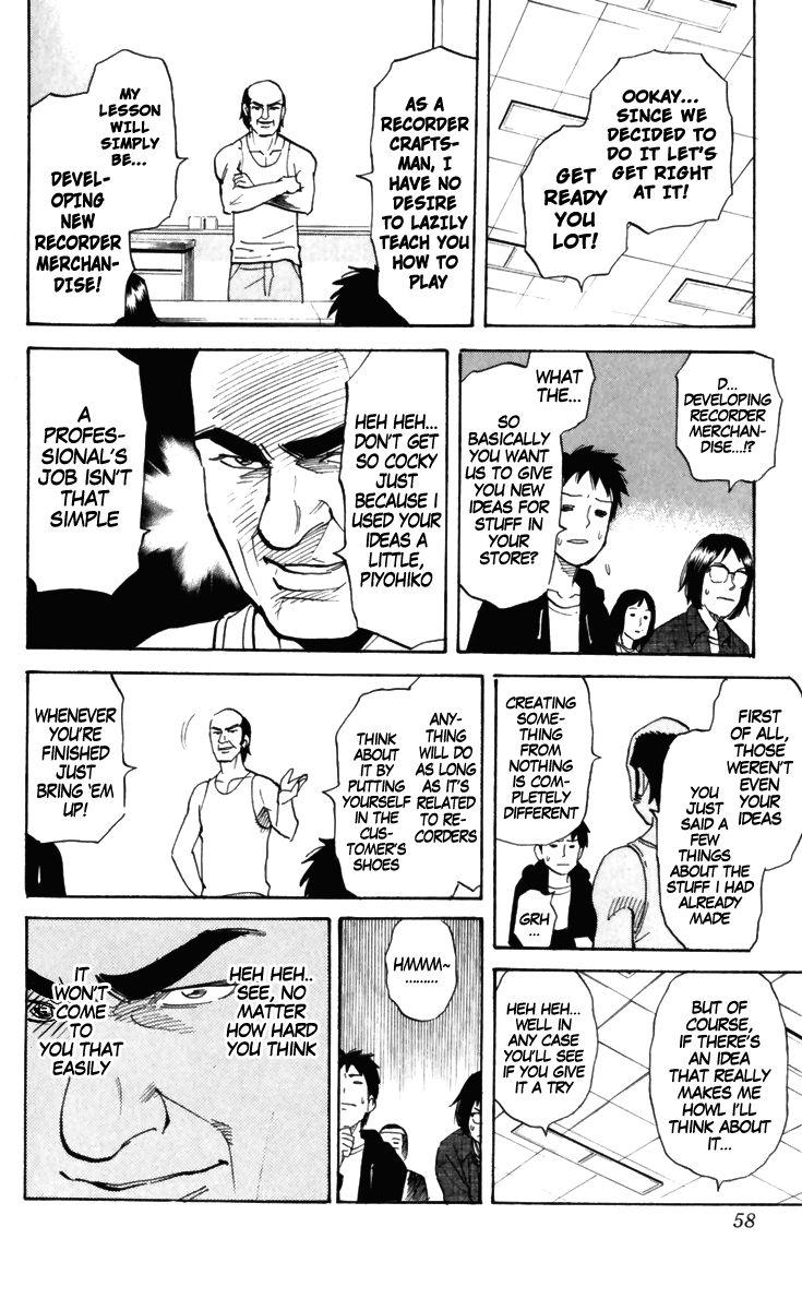Pyu to Fuku! Jaguar 155 Page 2