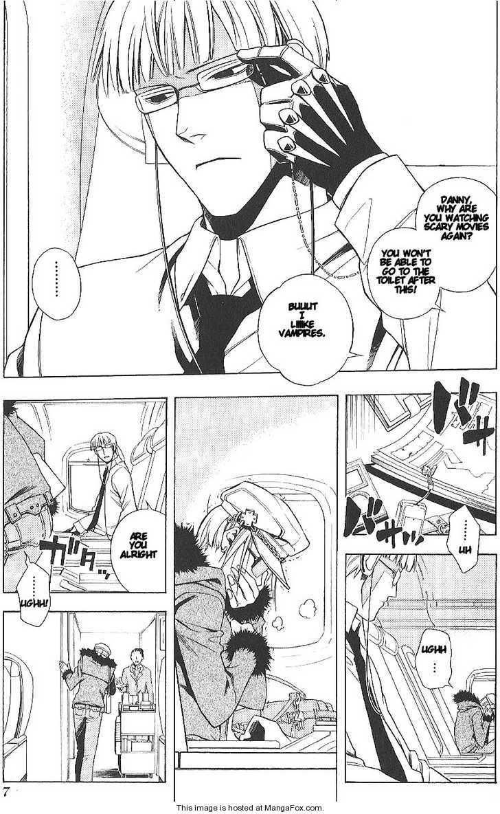 Vassalord 4 Page 4