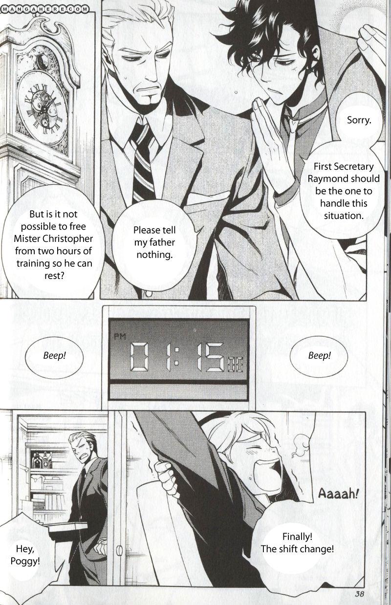 Vassalord 25 Page 2