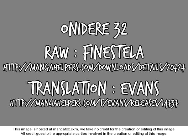 Onidere 32 Page 1