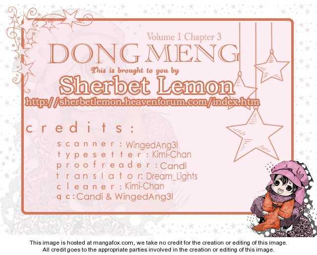 Dong Meng 3 Page 2