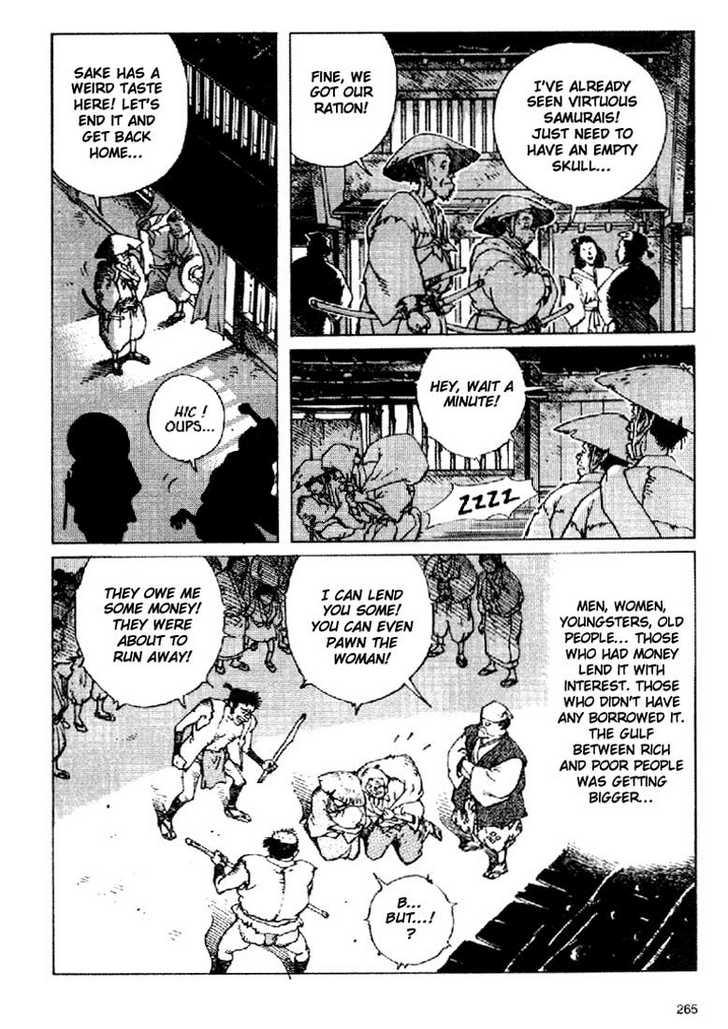 Ikkyu 4.2 Page 1