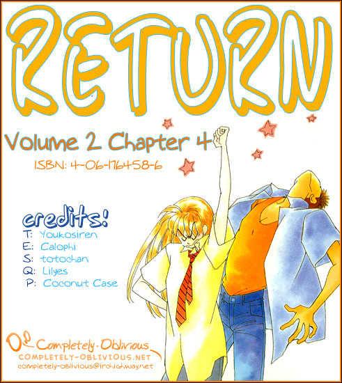 Return 8 Page 1