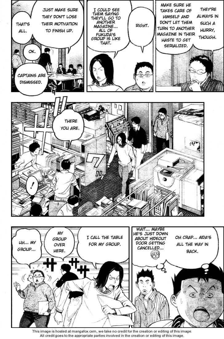 Bakuman 53 Page 2
