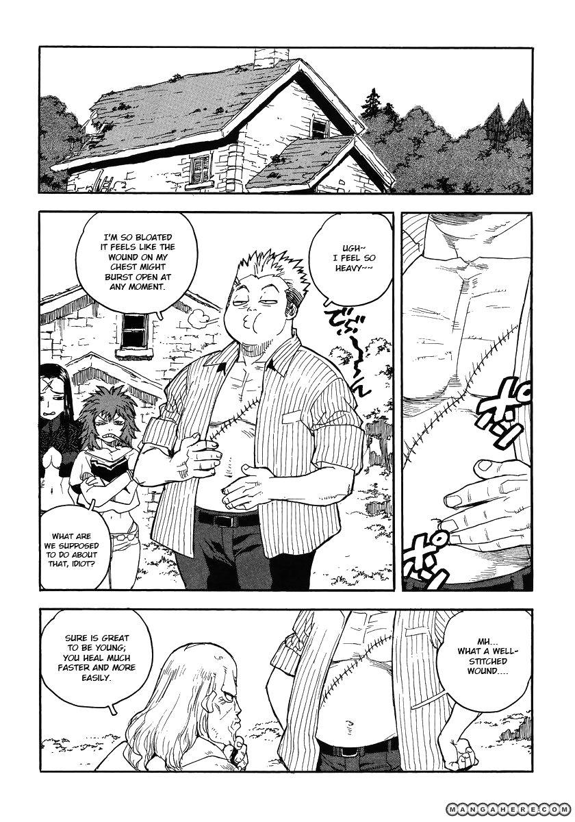 AIKI 84 Page 2