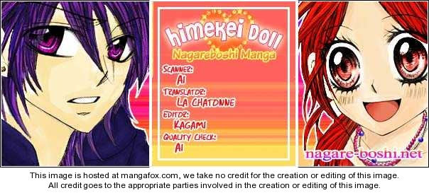Himekei Doll 3 Page 1