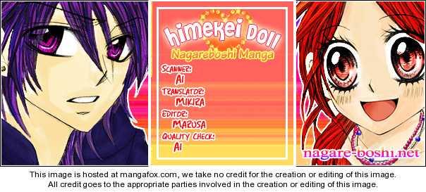 Himekei Doll 12 Page 1