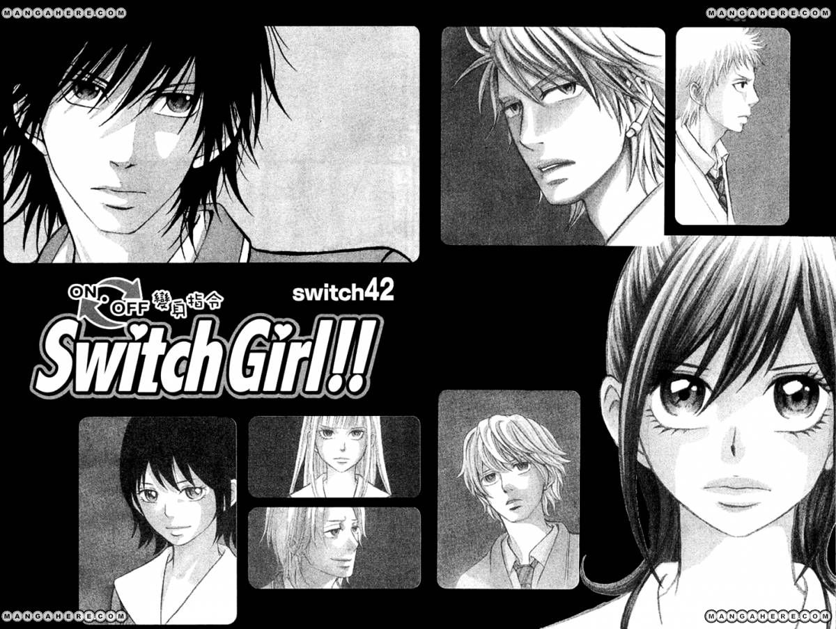 Switch Girl 42 Page 2