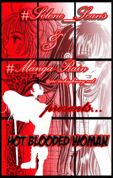 Hot Blooded Woman 1 Page 1