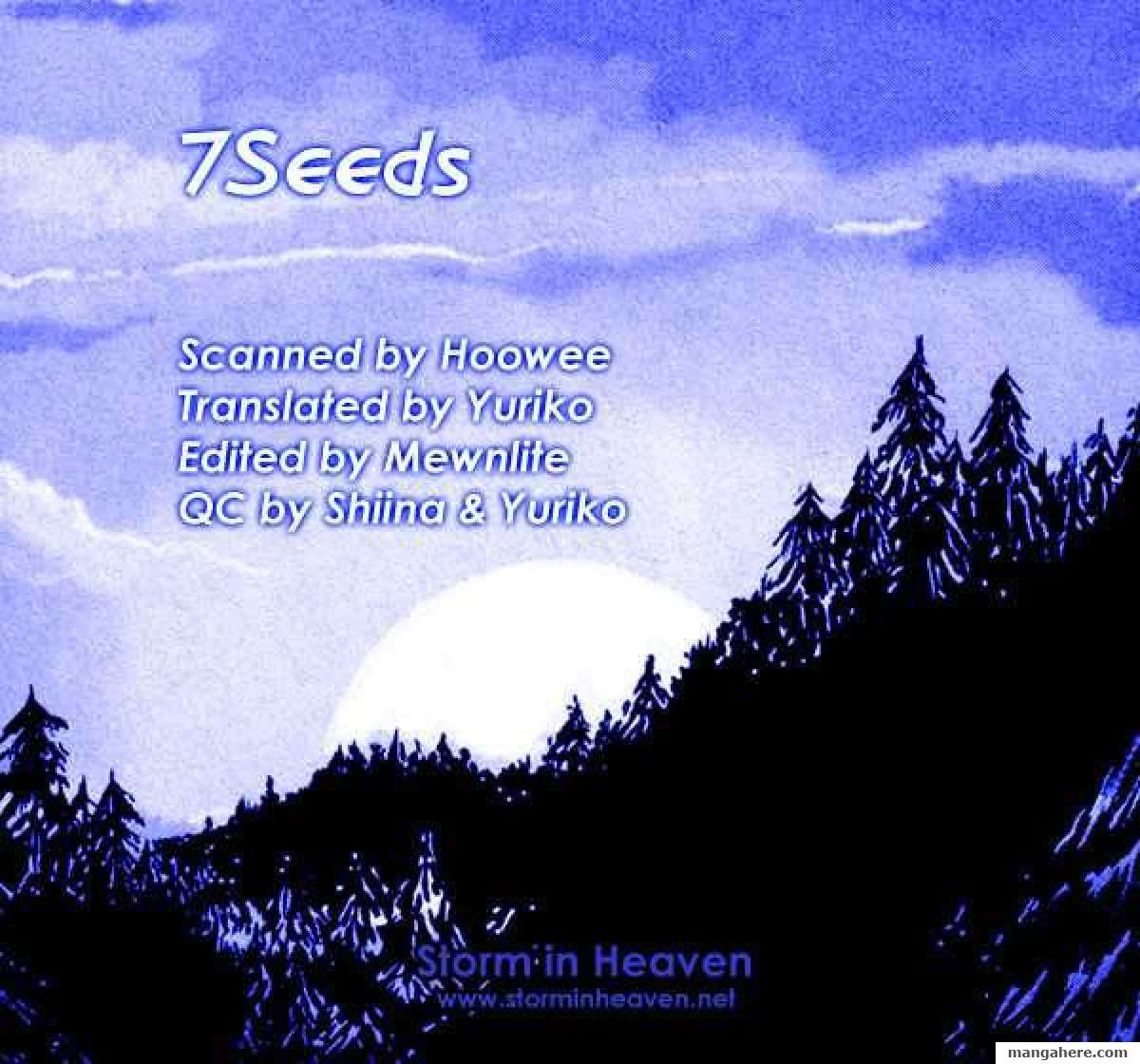 7 Seeds 48 Page 1