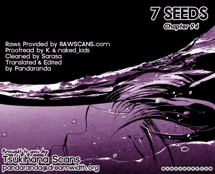 7 Seeds 94 Page 1