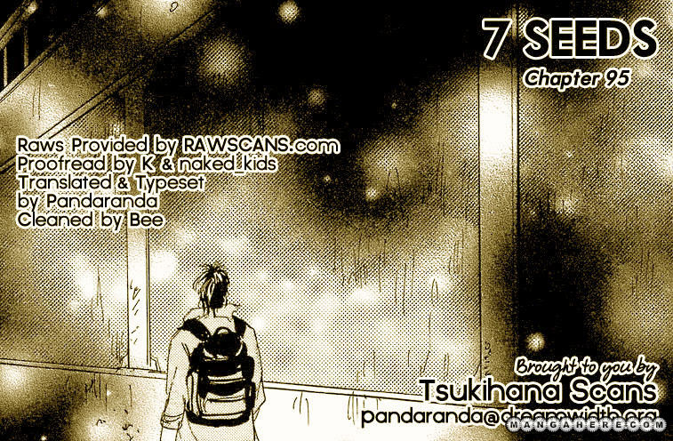 7 Seeds 95 Page 1