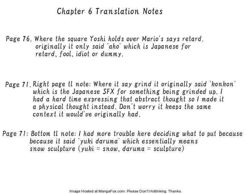 Super Mario-kun 6 Page 2