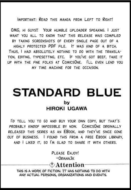 Standard Blue 0 Page 2