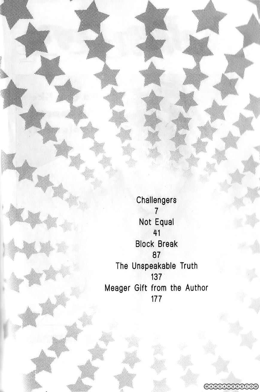 Challengers 6 Page 2