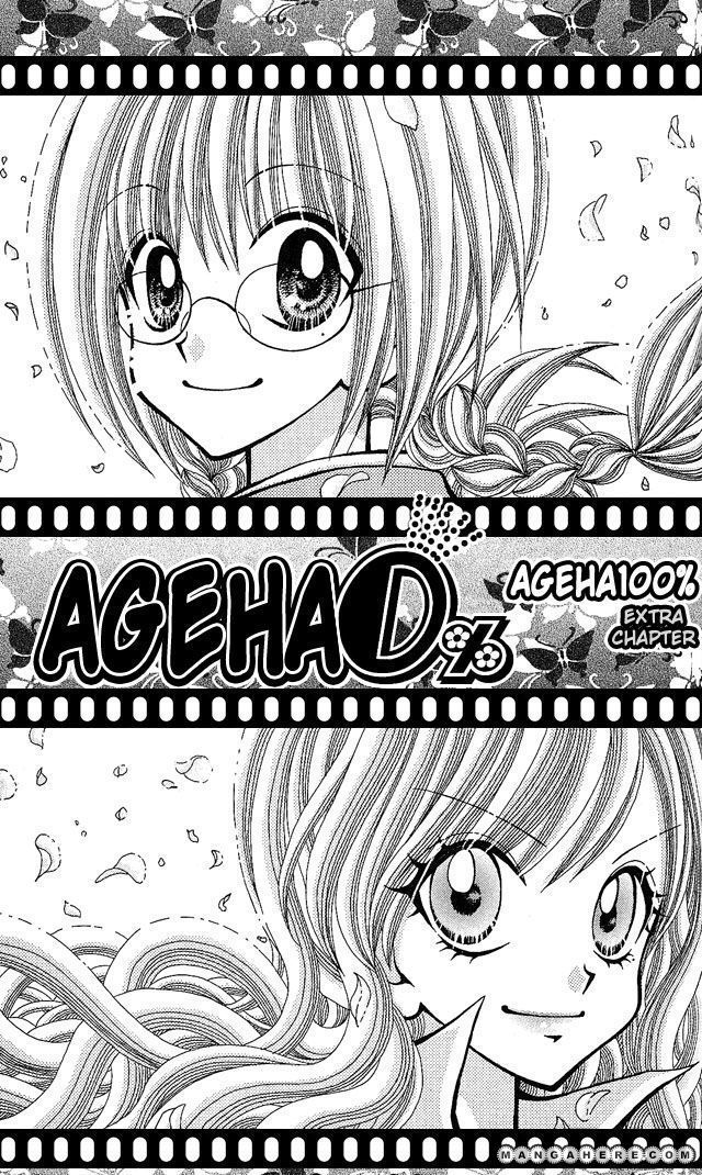 Ageha 100% 4.5 Page 1