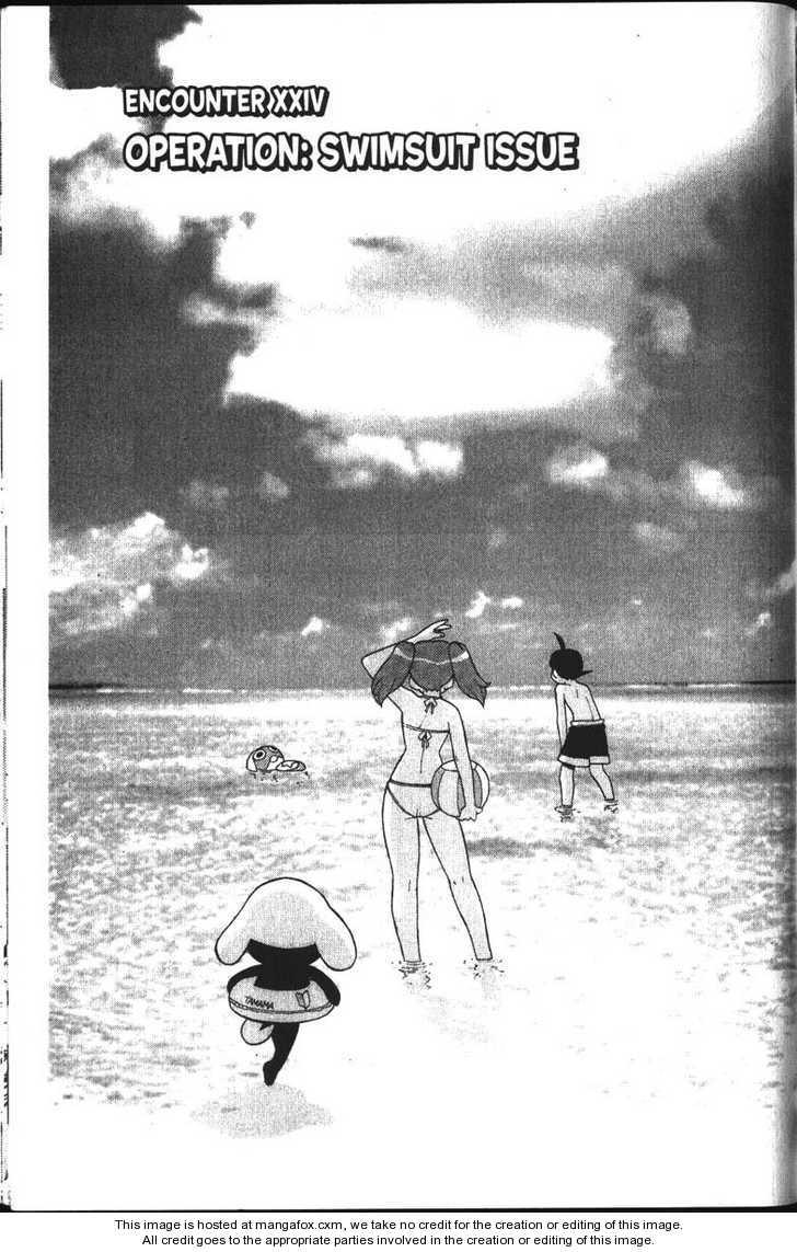 Keroro Gunsou 24 Page 2