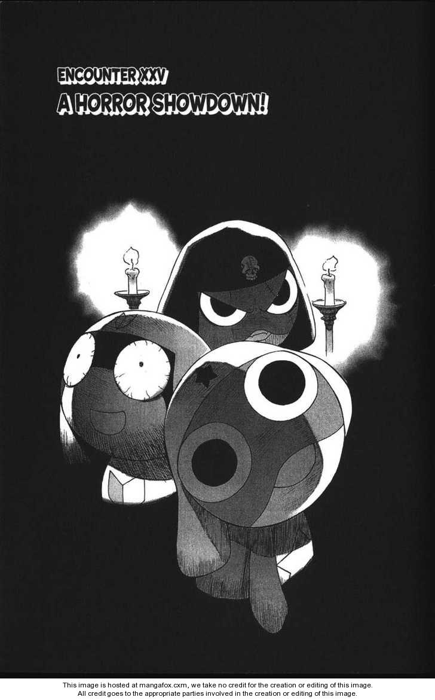 Keroro Gunsou 25 Page 2