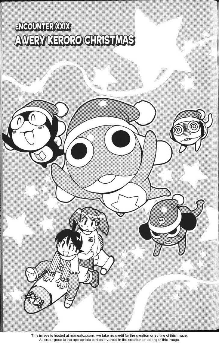 Keroro Gunsou 29 Page 2
