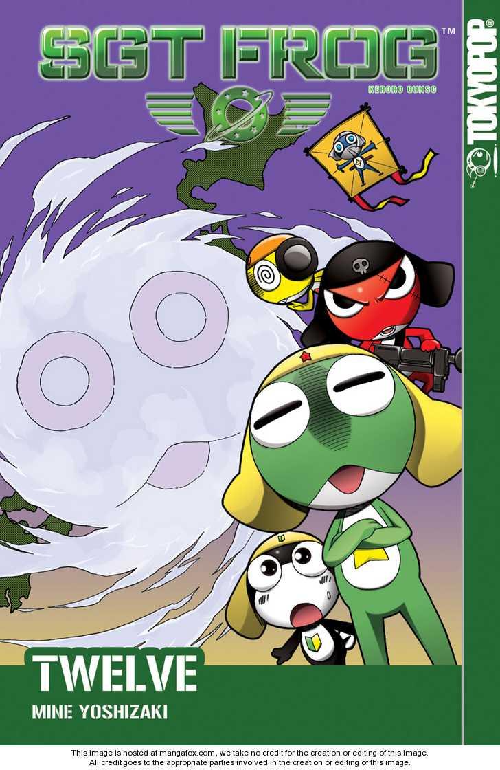 Keroro Gunsou 92 Page 2