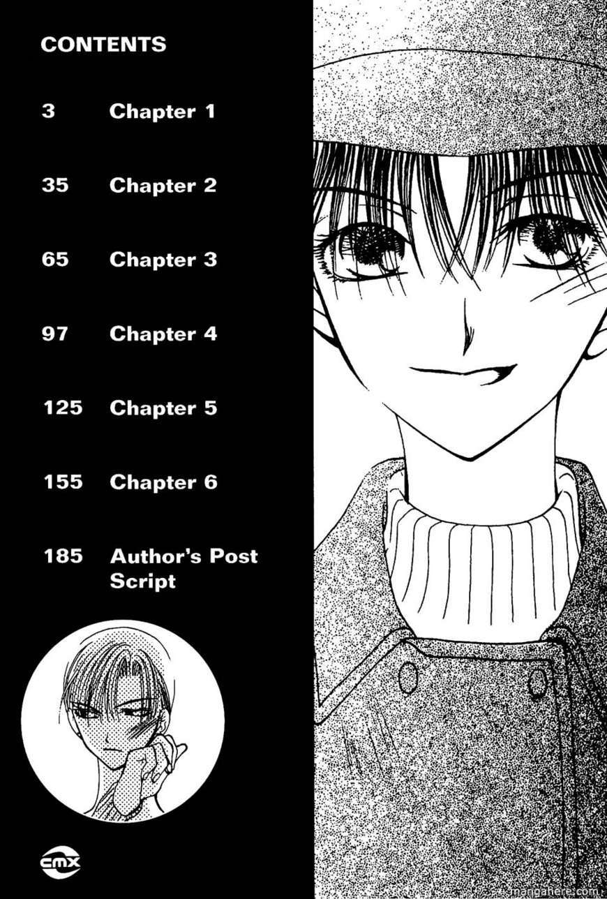 Sekai de Ichiban Daikirai 13.2 Page 2