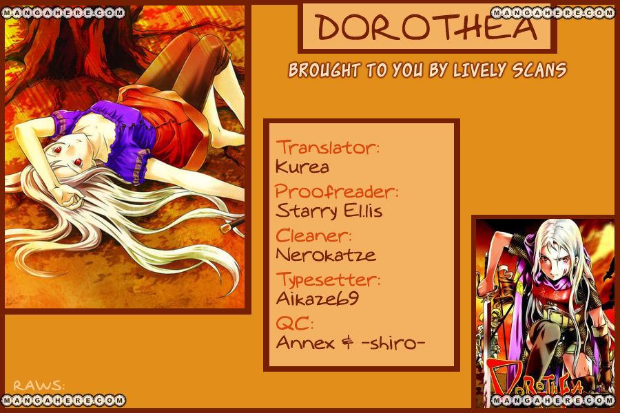 Dorothea 3 Page 1