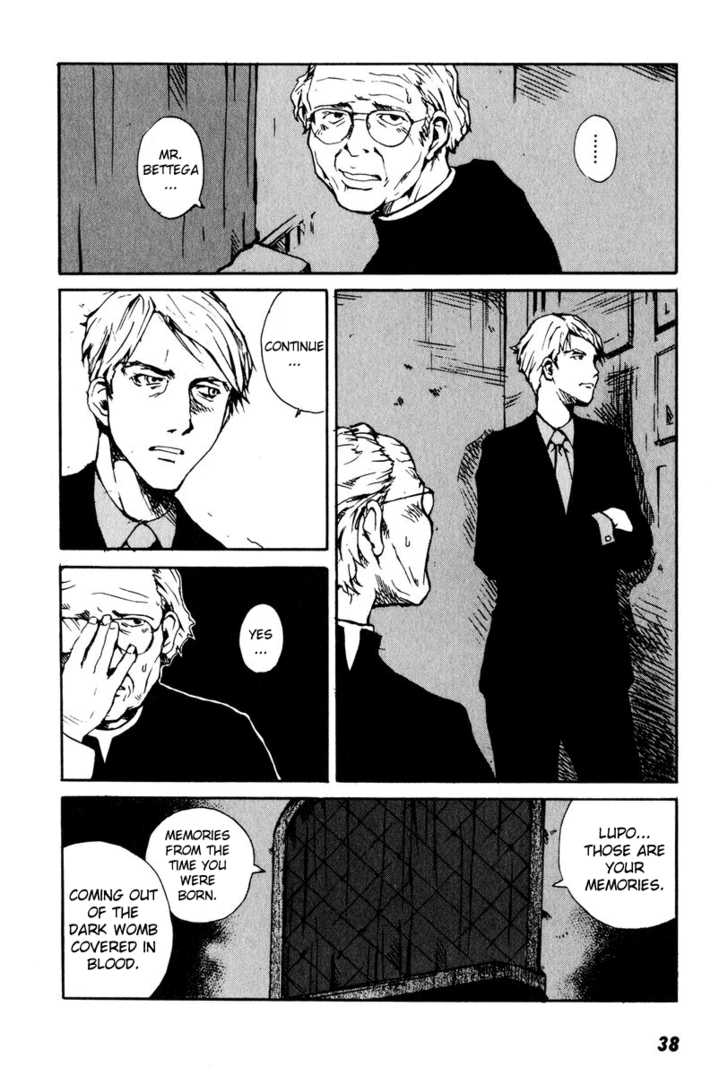 Tokyo Akazukin 2 Page 4