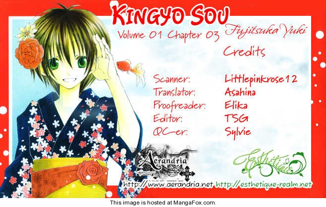 Kingyo Sou 3 Page 2