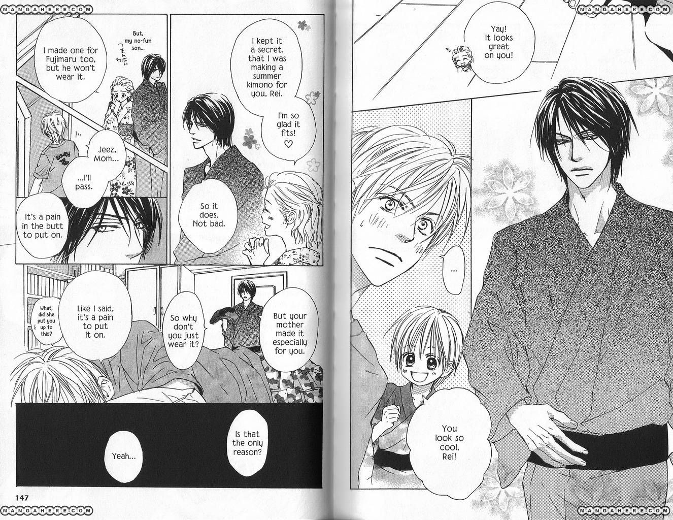Aijin Incubus 9.5 Page 3