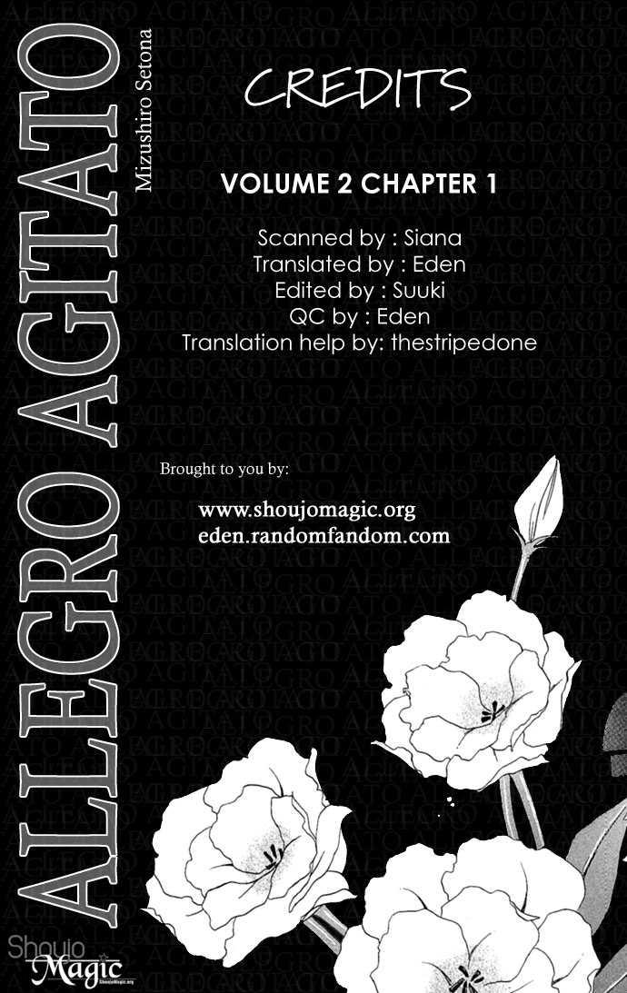 Allegro Agitato 5 Page 2