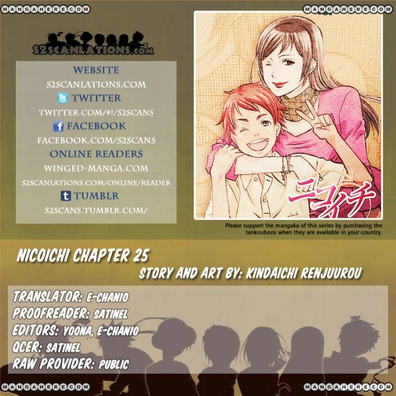 Nicoichi 25 Page 1