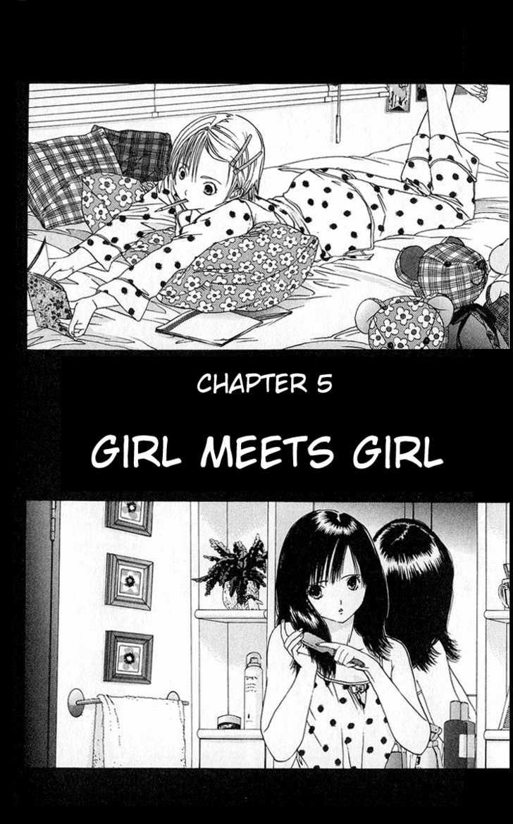 Ichigo 100% 5 Page 2