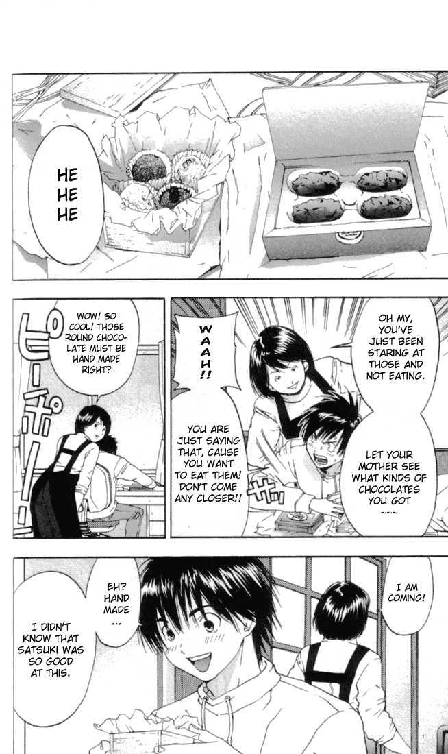 Ichigo 100% 49 Page 2