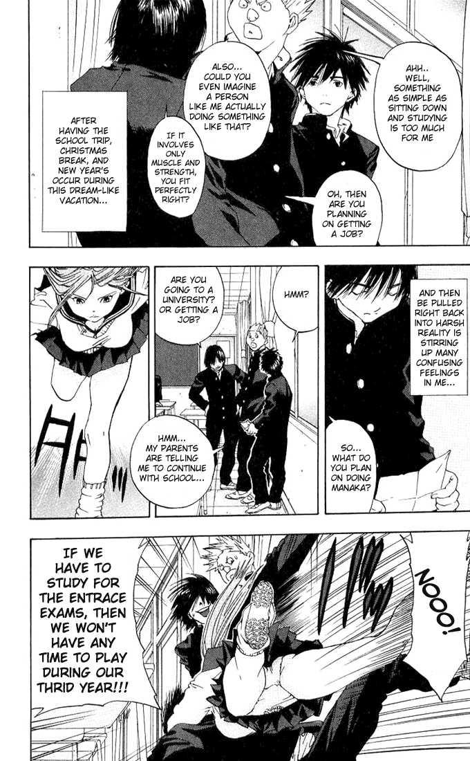 Ichigo 100% 92 Page 2