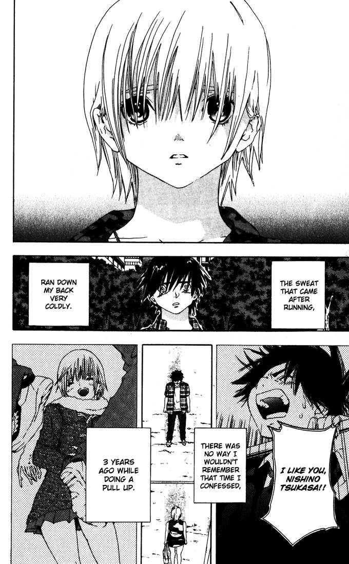 Ichigo 100% 142 Page 2