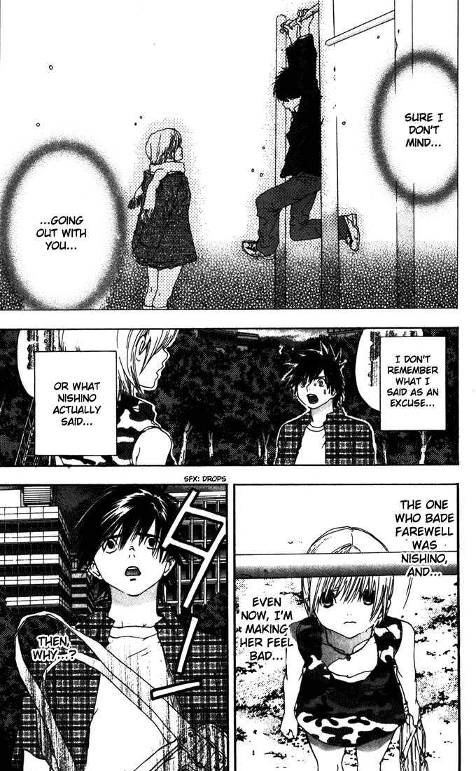 Ichigo 100% 142 Page 3