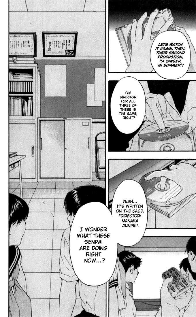 Ichigo 100% 167 Page 2
