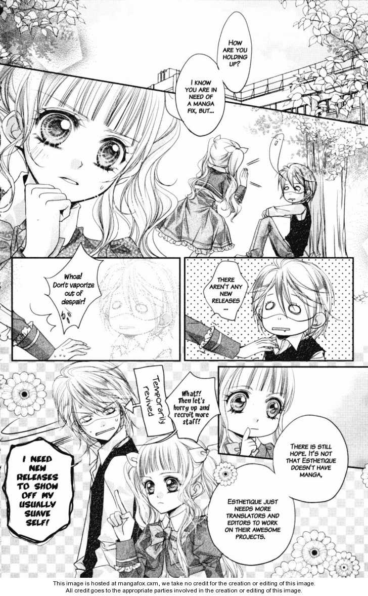Sora no Mannaka 4 Page 2