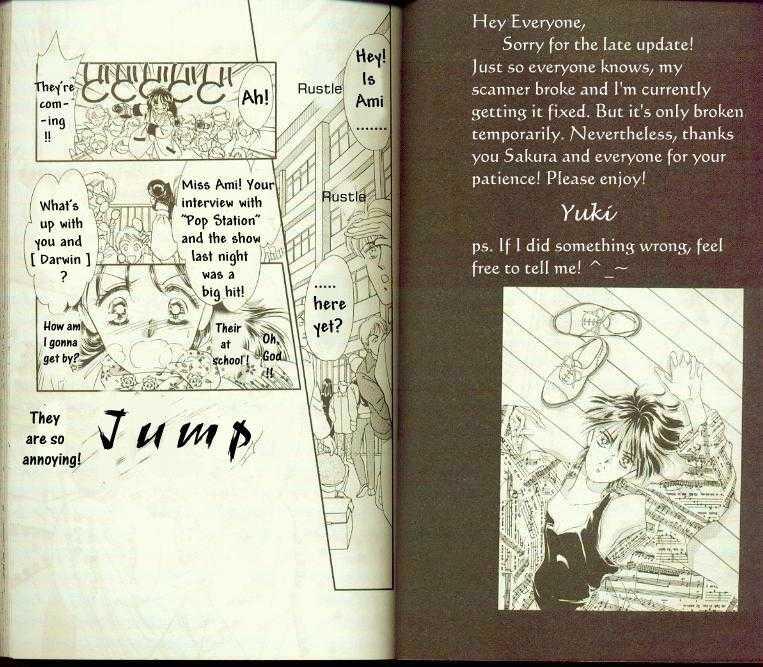 Ami Nonstop 2.1 Page 1
